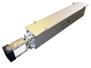 Systron BusbarShield® - Magnetic shielding for busbars / bus ducts